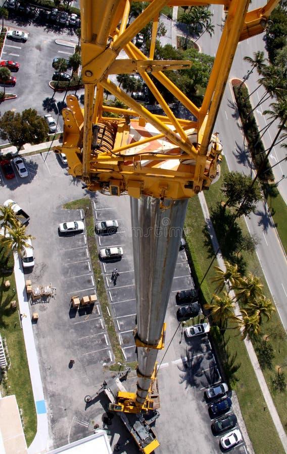 Construction Lift  Crane