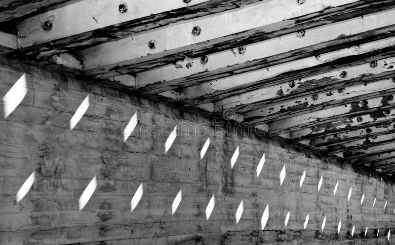 Download Construction Lines Light And Shadows Stock Image - Image: 23495373