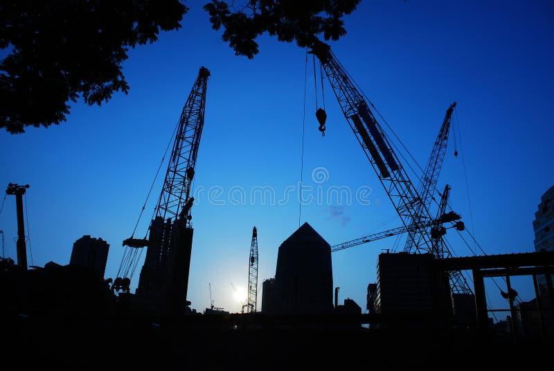 Construction Machinery 5 stock photos