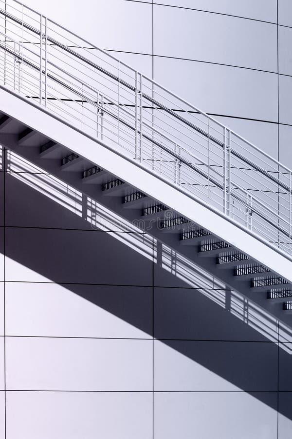 Construction moderne photos stock