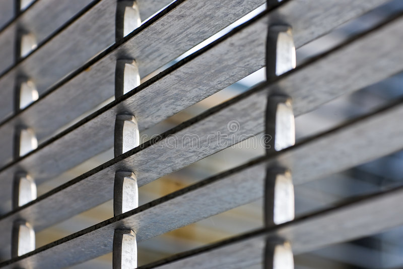 Construction moderne de groupe architectural photographie stock