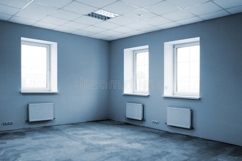 Download Construction office stock image. Image of floor, messy - 12626663