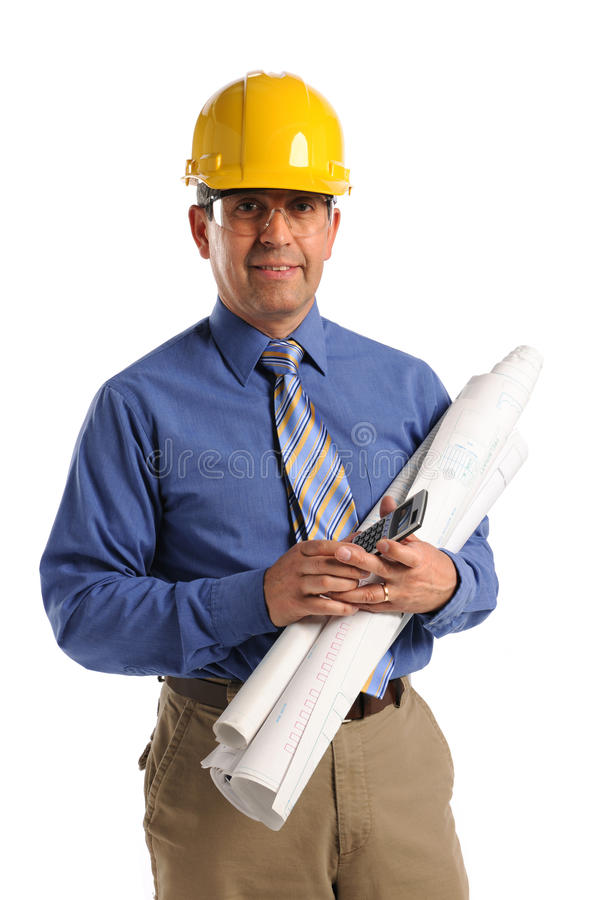 Download Construction Professional stock photo. Image of engineering - 14096786
