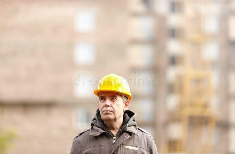 Construction professionnelle image libre de droits