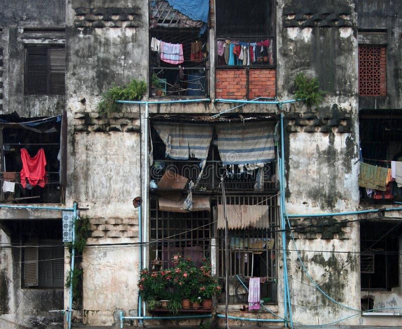 Construction résidentielle images libres de droits