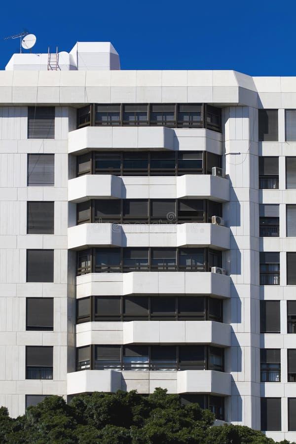 Construction résidentielle image libre de droits