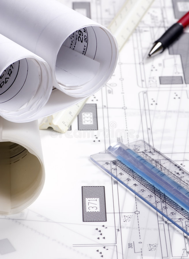 Construction Series 005 stock images