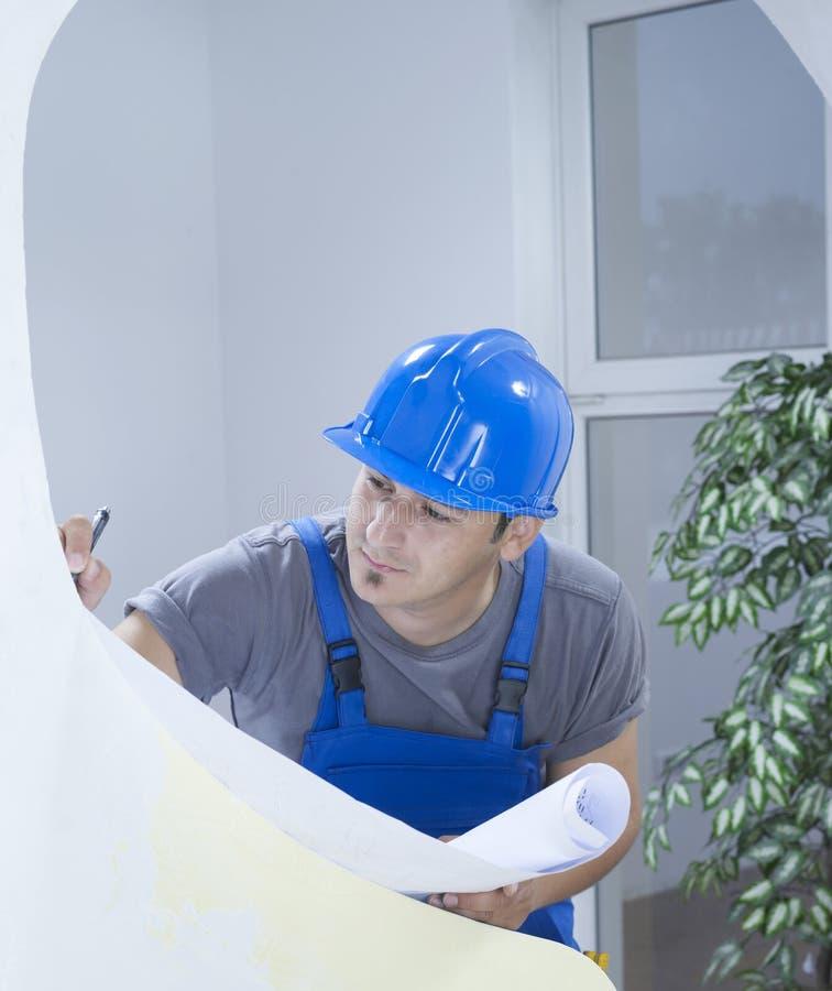 Construction series royalty free stock photos