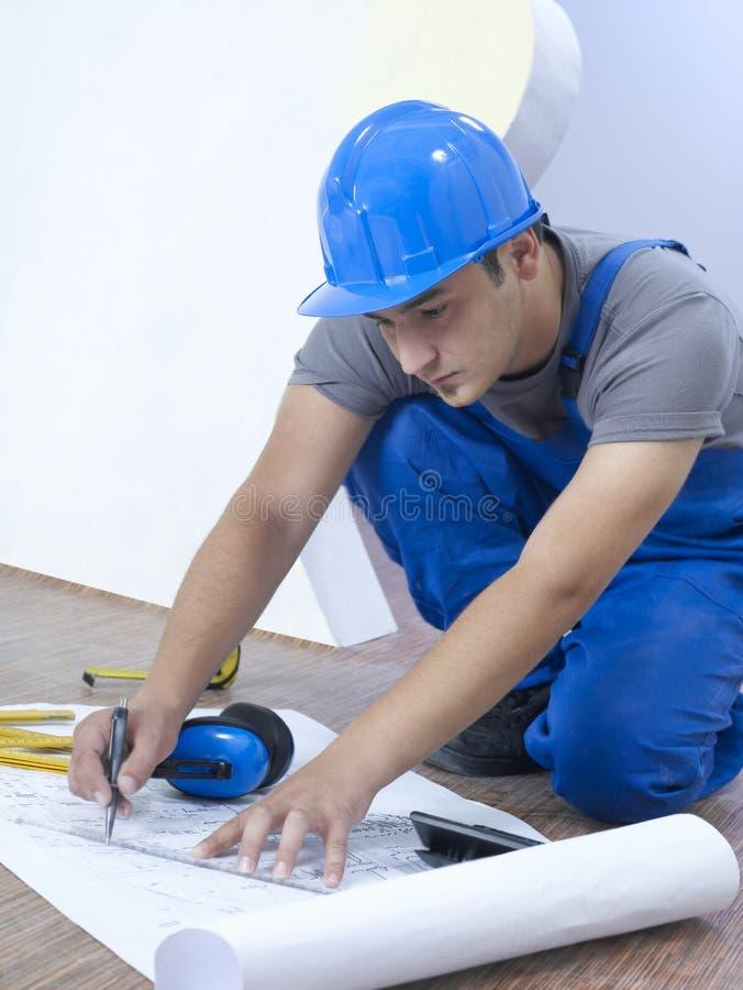 Construction series stock photos