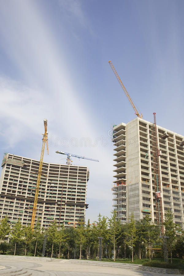 Download Construction Site Royalty Free Stock Photos - Image: 16478618