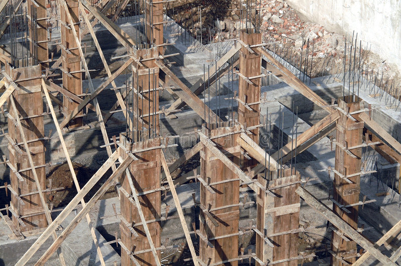 Download Construction Site Royalty Free Stock Images - Image: 1893169