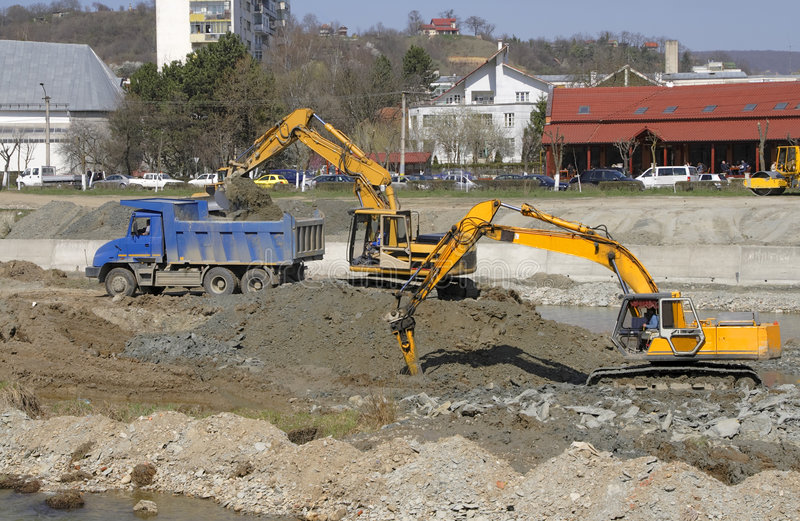 Download Construction Site Stock Photos - Image: 2188083