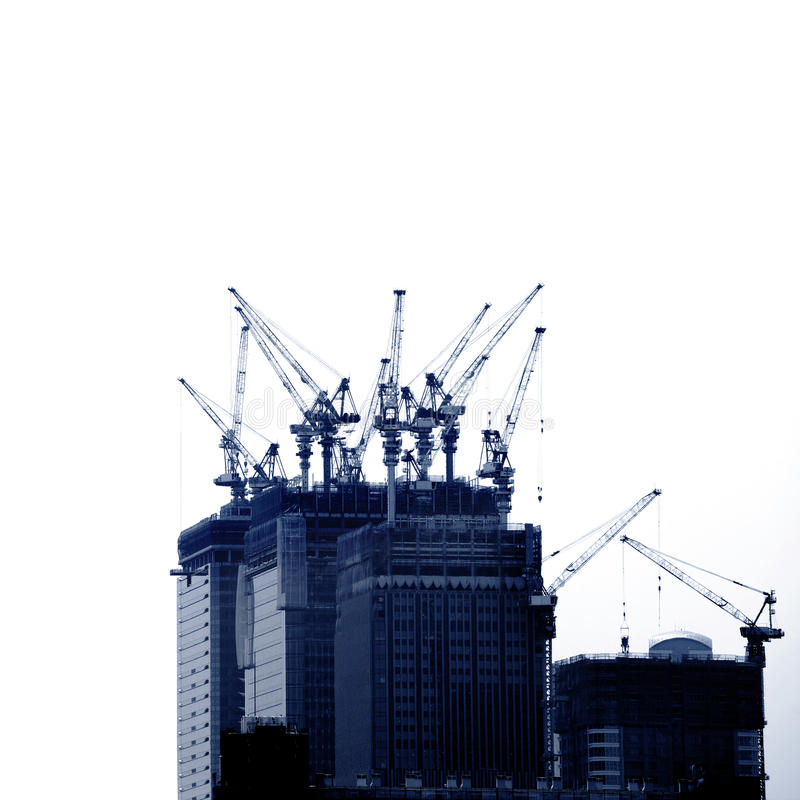 Download Construction site stock photo. Image of project, backgrounds - 24371222