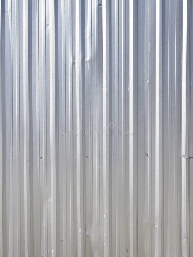 Construction site fence. Background image of construction site fence in sunlight royalty free stock photo