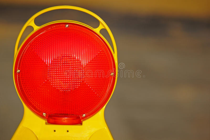 Download Construction site lamp stock image. Image of building - 23875653