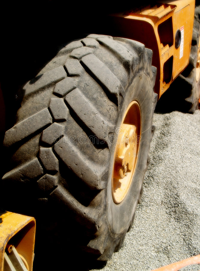 Free Construction Vehicle Stock Image - 1165651