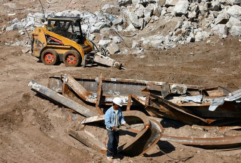 Download Construction welder stock photo. Image of labor, steel - 968760