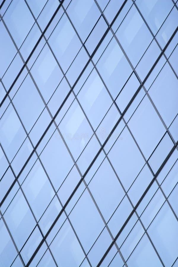 Construction Windows de ville illustration libre de droits