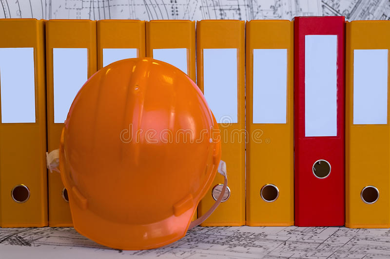 Constructional objects royalty free stock images