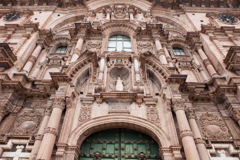 Constructions à Lima, Pérou, photos libres de droits
