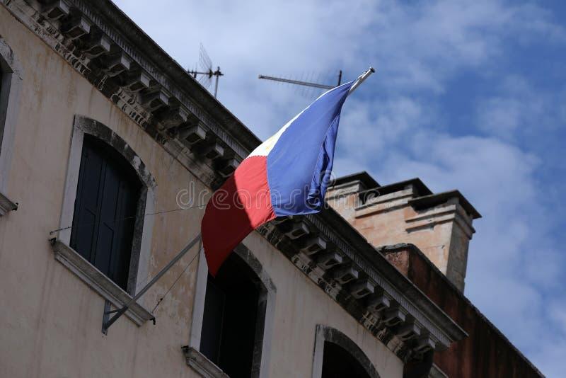 Constructions à Venise, Italie photos libres de droits