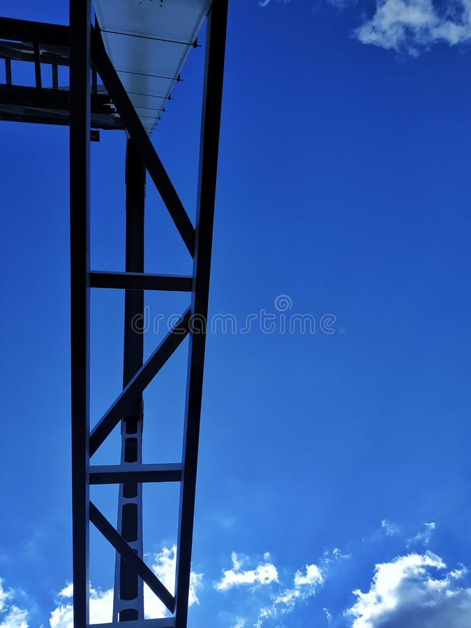 constructions royalty free stock images