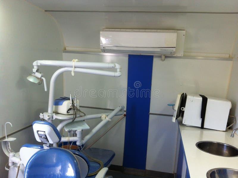 Consultório Odontológico - Interno Free Public Domain Cc0 Image