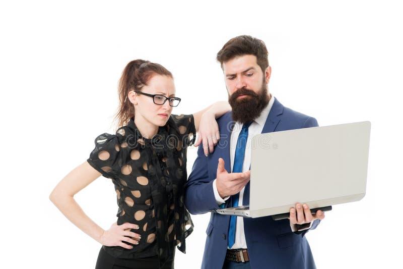 Consulta do neg?cio r Neg?cio de consulta do homem e da mulher : fotos de stock