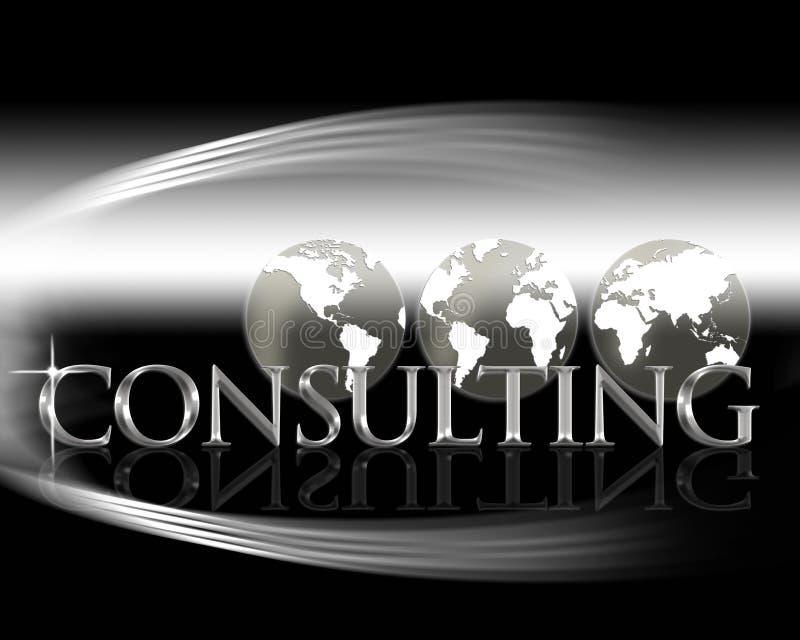 Consultation du monde