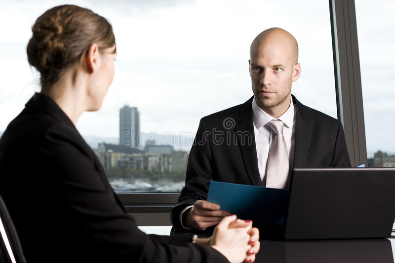 Download Consultation With Insurance Agent Stock Photo - Image: 24083540