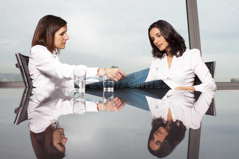 Download Consultation With Tax Adviser Stock Image - Image: 23400583