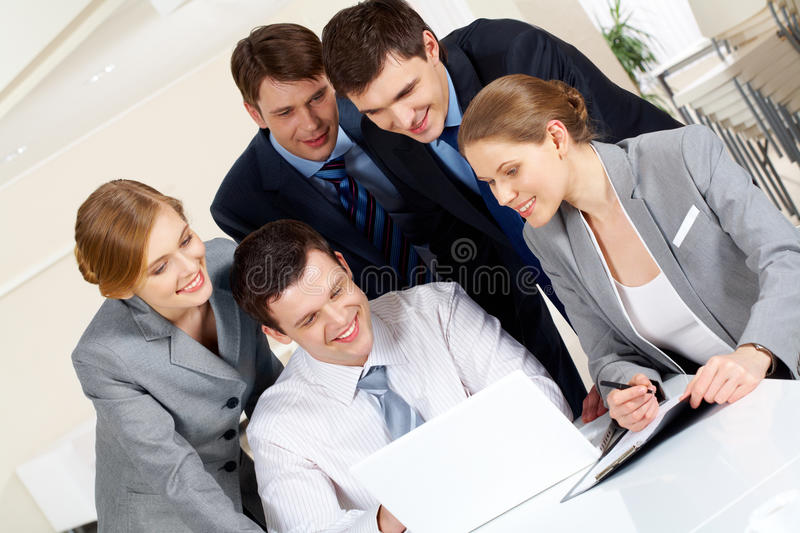 Download Consulting stock photo. Image of corporate, businesswoman - 14834412