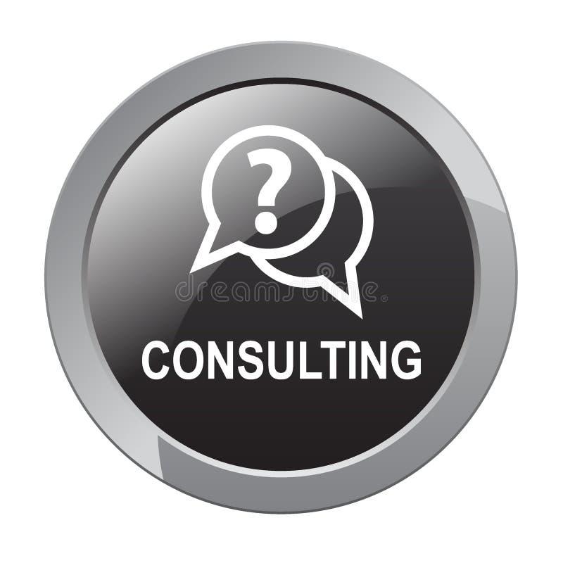 consulting стоковое изображение rf
