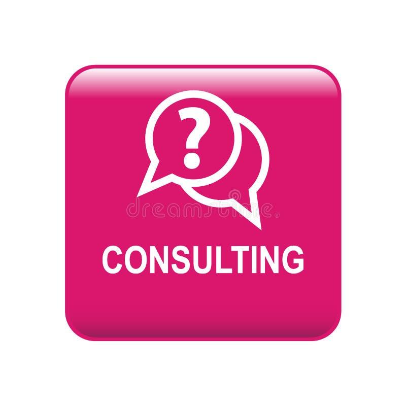 consulting стоковое изображение