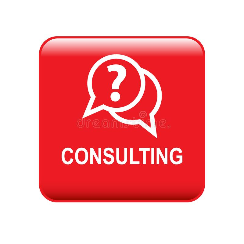 consulting royalty-vrije stock afbeelding