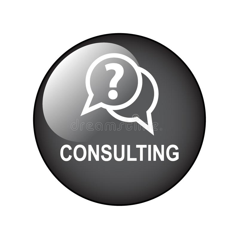 consulting stock foto's