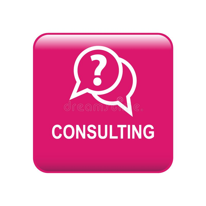 consulting stock afbeelding