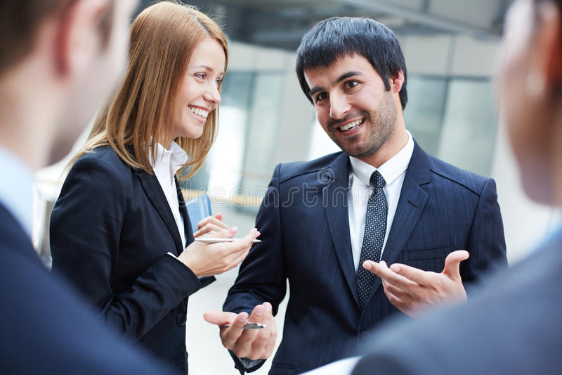 Download Consulting stock photo. Image of female, meeting, expertise - 33656552