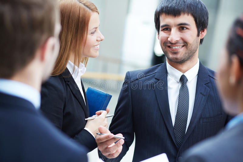 Download Consulting stock photo. Image of corporate, conversation - 33381572