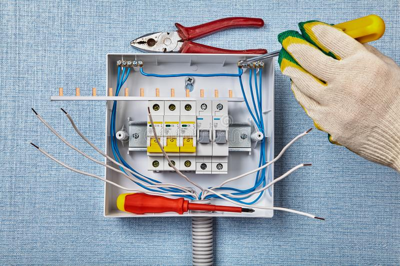 replacing old fuse box replacement fuses stock photos download 44 royalty free photos  replacement fuses stock photos