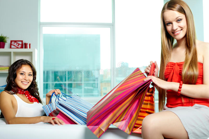 Download Consumers stock image. Image of consumerism, fashionable - 22272883
