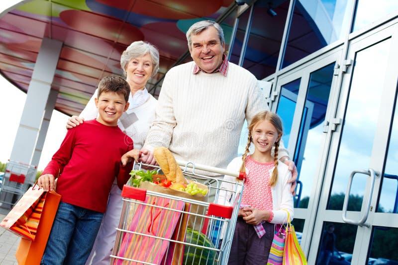 Consumers Stock Photos