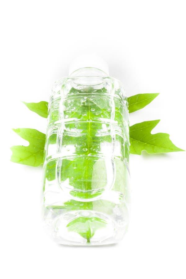 Download Consumición Limpia De La Botella Plástica Imagen de archivo - Imagen de frío, salud: 41910669
