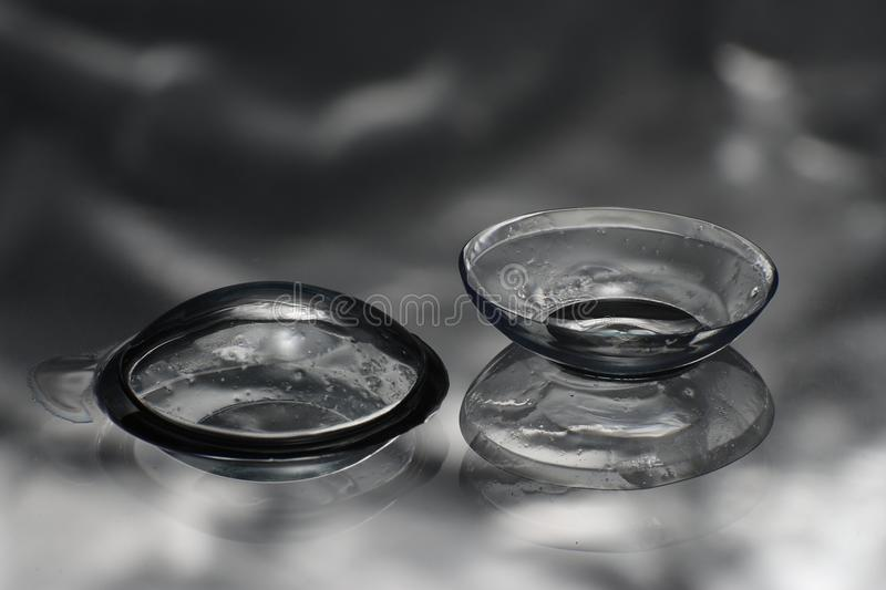Download Contact lenses stock photo. Image of medical, healthcare - 13929818