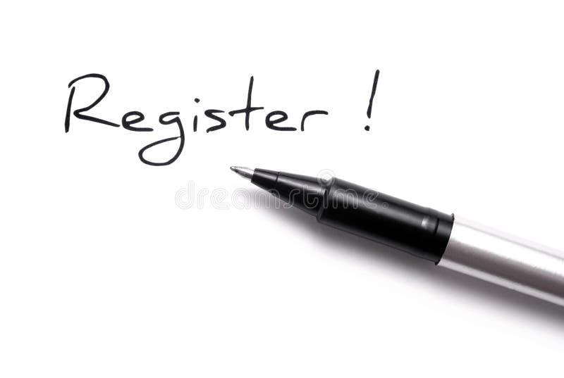 Contact us. Ballpoint pen writing Register. website background