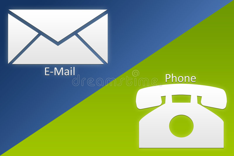Download Contact Us stock photo. Image of support, customer, communicate - 8145206
