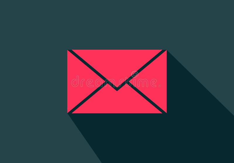 Contact us icons. Web icon set, Contact support sign. And symbols stock illustration