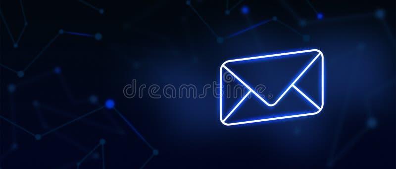 Contacte-nos, contacte-nos, escreva-, e-mail, centro de apoio, serviço de atenção, chamada, apoio vivo, cuidado do cliente, mensa ilustração stock