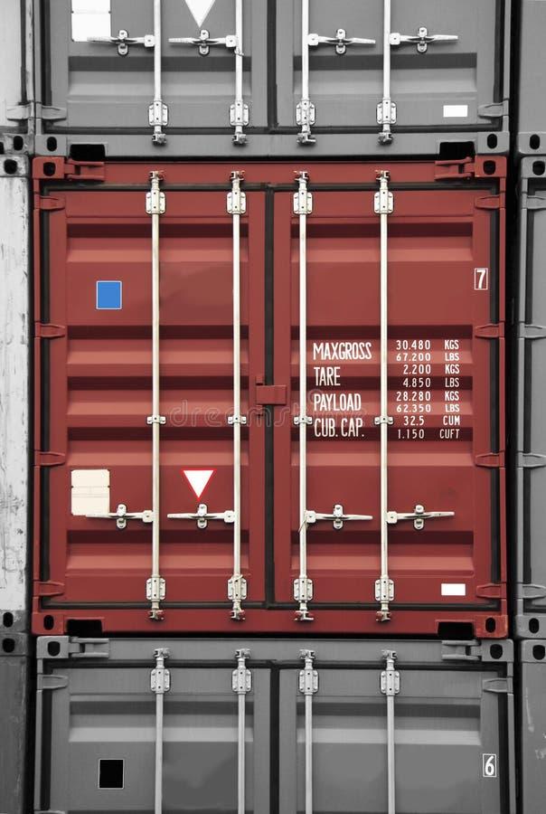 Container Black/white Free Stock Photos