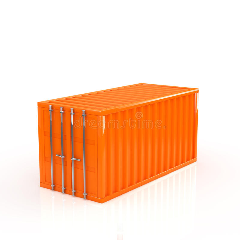 Download Container Stock Photography - Image: 33253872